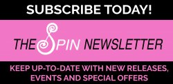 Subscribe to the SPIN Newsletter today